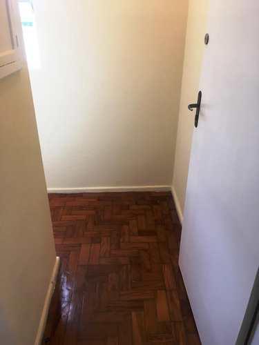 Apartamento, código 3223 em Santos, bairro José Menino