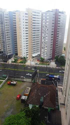 Apartamento, código 3225 em Santos, bairro José Menino