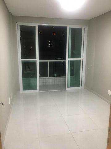 Apartamento, código 3261 em Santos, bairro José Menino