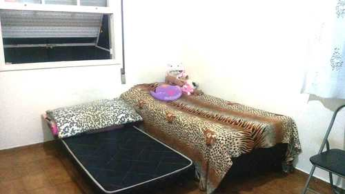 Sala Living, código 3270 em Santos, bairro José Menino