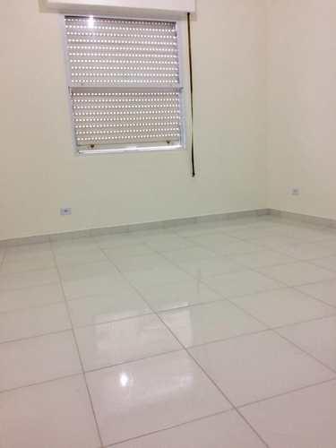 Kitnet, código 3283 em Santos, bairro Embaré