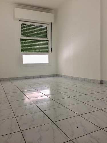Kitnet, código 3308 em Santos, bairro Aparecida