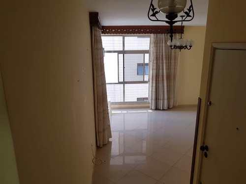 Apartamento, código 3323 em Santos, bairro Gonzaga