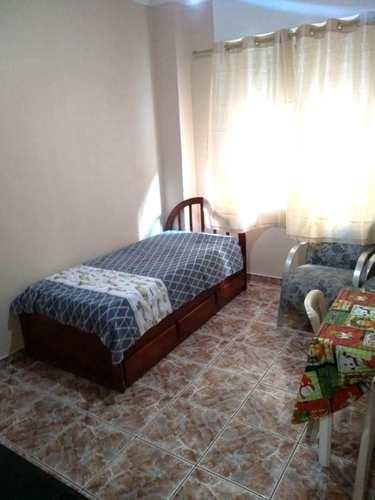 Apartamento, código 3336 em Santos, bairro Aparecida