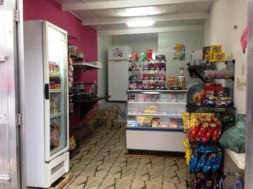 Loja, código 3358 em Santos, bairro José Menino