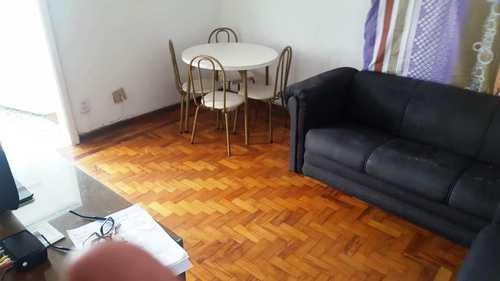 Apartamento, código 3374 em Santos, bairro Ponta da Praia