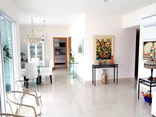 Apartamento, código 3382 em Santos, bairro Ponta da Praia