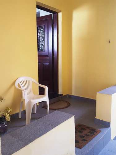 Sobrado, código 3387 em Santos, bairro José Menino