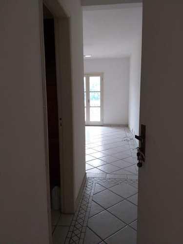 Apartamento, código 3391 em Santos, bairro José Menino