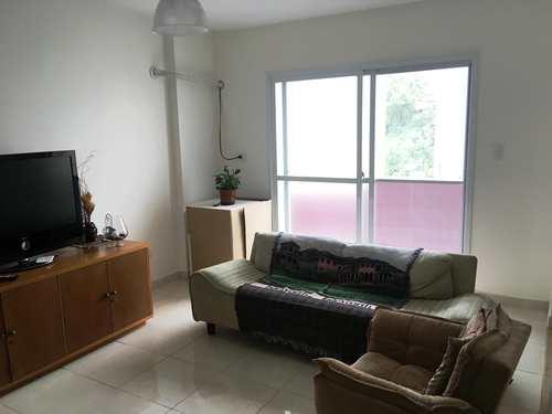 Apartamento, código 3392 em Santos, bairro José Menino