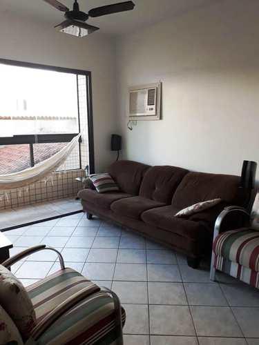 Apartamento, código 3396 em Santos, bairro Encruzilhada