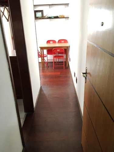Apartamento, código 3402 em Santos, bairro José Menino