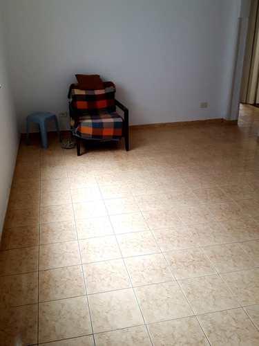 Apartamento, código 3430 em Santos, bairro Boqueirão
