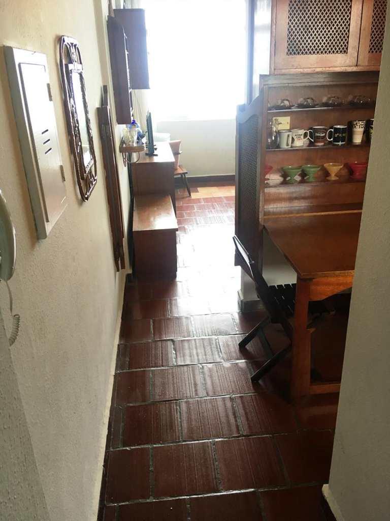 Sala Living em Santos, no bairro José Menino