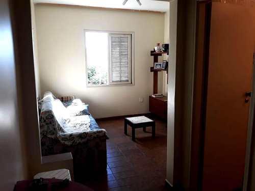 Apartamento, código 3457 em Santos, bairro José Menino