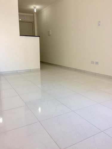 Sala Living, código 3459 em Santos, bairro Embaré