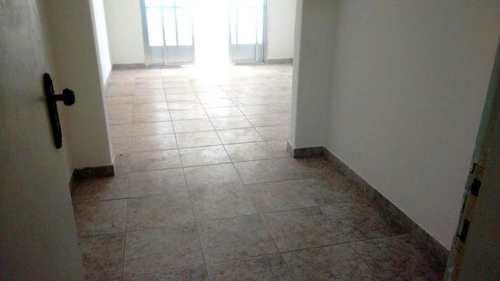 Apartamento, código 3466 em Santos, bairro José Menino