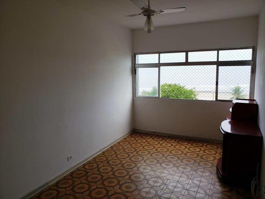 Kitnet em Santos, no bairro José Menino