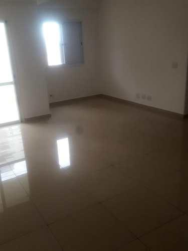 Apartamento, código 3476 em Santos, bairro Marapé