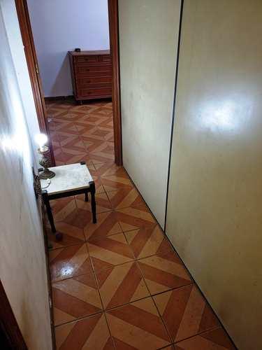 Apartamento, código 3510 em Santos, bairro Campo Grande