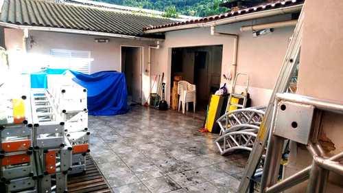 Casa, código 3550 em Santos, bairro Marapé