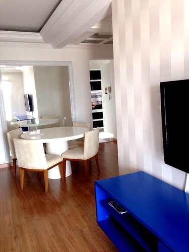 Apartamento, código 3567 em Praia Grande, bairro Canto do Forte