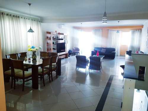Casa, código 3572 em Santos, bairro Campo Grande