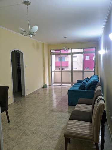 Apartamento, código 3573 em Santos, bairro José Menino