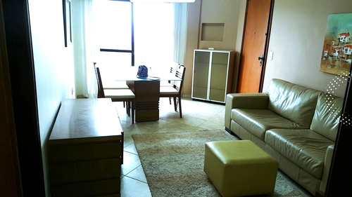 Apartamento, código 3583 em Santos, bairro Boqueirão