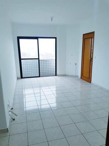 Apartamento, código 3585 em Santos, bairro Boqueirão