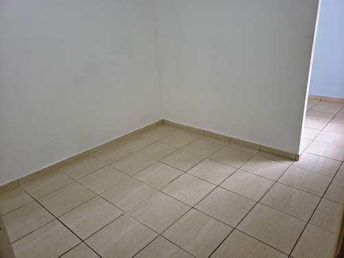 Sala Living, código 3595 em Santos, bairro José Menino