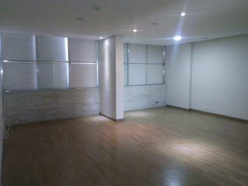 Apartamento, código 3609 em Santos, bairro José Menino