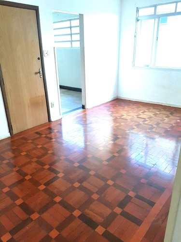 Apartamento, código 3611 em Santos, bairro Campo Grande