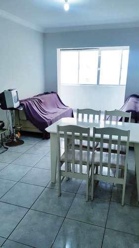 Apartamento, código 3639 em Santos, bairro José Menino