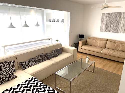 Apartamento, código 3646 em Santos, bairro Ponta da Praia