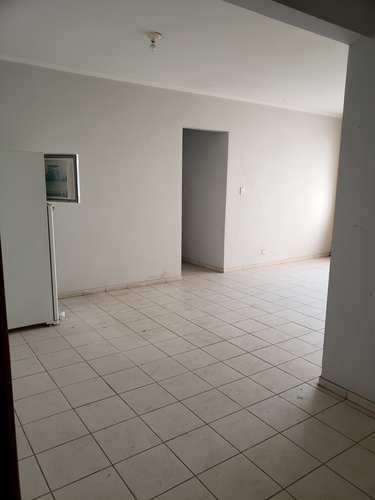 Apartamento, código 3656 em Santos, bairro José Menino