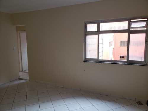 Apartamento, código 3657 em Santos, bairro José Menino