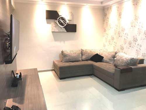 Apartamento, código 3659 em Santos, bairro Campo Grande