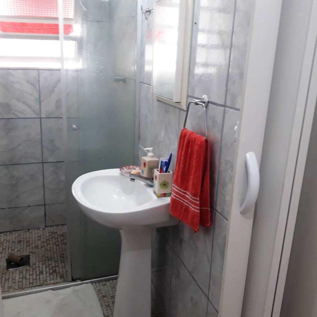 Sala Living em Santos, no bairro Ponta da Praia
