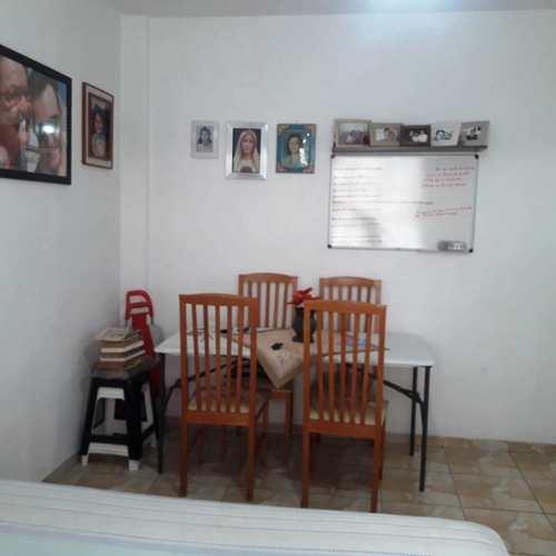Sala Living, código 3697 em Santos, bairro Ponta da Praia