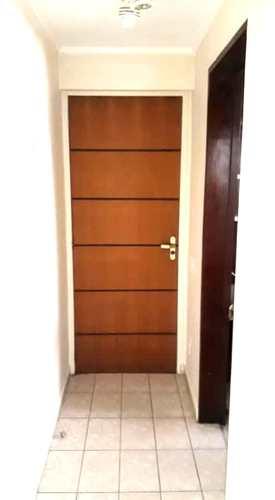 Apartamento, código 3709 em Santos, bairro José Menino