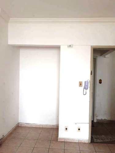 Sala Living, código 3715 em São Vicente, bairro Itararé