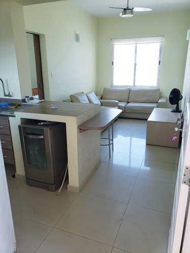 Apartamento, código 3717 em Santos, bairro José Menino