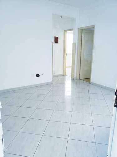 Apartamento, código 3720 em Santos, bairro Boqueirão