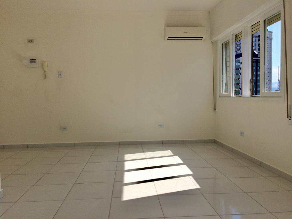 Sala Living em Santos, no bairro Aparecida