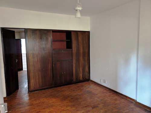 Apartamento, código 3738 em Santos, bairro José Menino