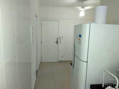 Apartamento, código 3781 em Santos, bairro Ponta da Praia