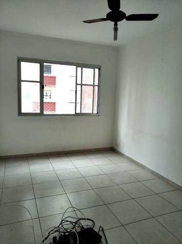 Apartamento, código 3783 em Santos, bairro José Menino
