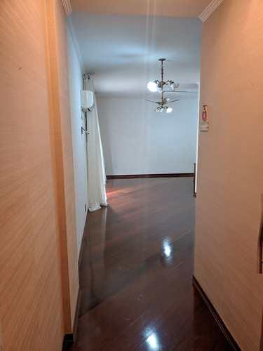 Apartamento, código 3786 em Santos, bairro Aparecida