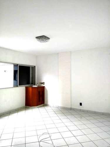 Apartamento, código 3812 em São Vicente, bairro Itararé